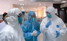 Thêm 29 ca mắc Covid-19 mới đều liên quan tới Đà Nẵng, có 1 nhân viên y tế