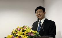 Hiệu trưởng ĐH Tôn Đức Thắng Lê Vinh Danh bị cách hết chức vụ trong Đảng