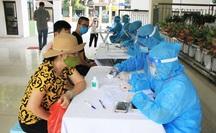 Hà Nội và TP HCM hơn 1 tháng qua không ghi nhận ca mắc Covid-19