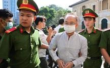 [Video] - Ông Nguyễn Thành Tài bị tuyên 8 năm tù