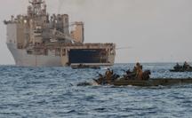 Mỹ phát triển đơn vị mới nhằm vào đảo nhân tạo phi pháp của Trung Quốc
