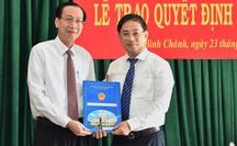 UBND TP HCM phê chuẩn nhân sự lãnh đạo tại quận 4 và huyện Bình Chánh