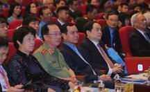 Đại hội thi đua là ngày hội lớn của đoàn viên, CNVCLĐ và giai cấp công nhân cả nước