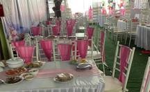 Một nhà hàng ở Điện Biên bị bỏ bom 150 mâm cỗ cưới?