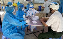 Đà Nẵng: Kết quả xét nghiệm SARS-CoV-2 bị sửa từ âm sang dương rồi lan truyền trên mạng