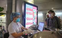 TPHCM có 6 trường hợp tiếp xúc gần với BN 1553 mắc Covid-19 ở Quảng Ninh