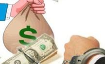 Nữ đại gia khai đưa 150.000 USD cho 1 cục trưởng để chạy chức