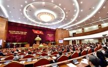 """Trung ương Đảng thông qua danh sách trường hợp """"đặc biệt"""" tái cử Bộ Chính trị, nhân sự chủ chốt khóa XIII"""