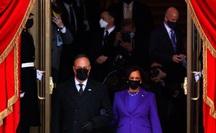 Bà Kamala Harris sắp tuyên thệ nhậm chức phó tổng thống Mỹ