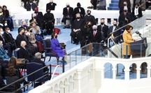 Lễ nhậm chức tổng thống Mỹ chính thức bắt đầu