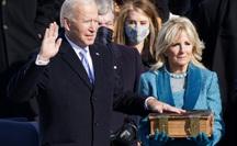 Ông Joe Biden chính thức trở thành tổng thống Mỹ