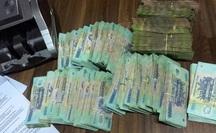 """Rút hồ sơ truy tố vụ án lừa đảo """"chạy chức"""" vụ phó 27 tỉ đồng"""