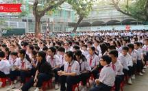"""Áp lực thành tích, học sinh TP HCM gửi gắm tâm tư ở """"Điều ước cuối cùng"""""""