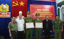 Quảng Nam: Công an triệt phá đường dây ghi số đề 100 triệu/ngày