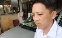 Tài xế taxi đâm chết người ở Phú Quốc đầu thú