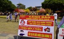 Vụ 5 thủy thủ tàu Singapore nghi mắc Covid-19: Một người tử vong là do tự tử