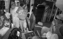 Tài xế xe Kim Liên gọi người đánh nhà xe An Phát: Không khởi tố