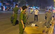 Kẻ cướp giật ở quận Tân Phú khiến 2 người thiệt mạng đã ở đâu và khai gì?