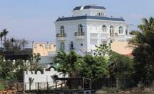 """Buộc cưỡng chế tháo dỡ biệt thự """"khủng"""" không phép ở TP Bảo Lộc"""