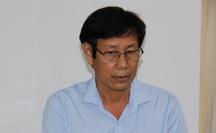 Giám đốc Sở Y tế Cần Thơ bị đình chỉ công tác 90 ngày