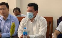 """Gia đình ông Dũng """"lò vôi"""" gửi đơn Bộ Công an tố cáo """"thần y"""" Võ Hoàng Yên"""