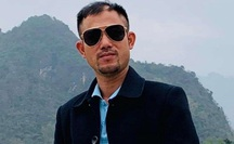 """Giang hồ cộm cán Sơn """"lông"""" ở Thái Bình bị khởi tố thêm tội danh"""