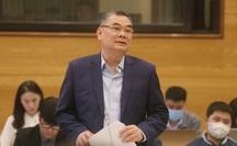 Bộ Công an lên tiếng về thông tin khen thưởng quá trình phá vụ án Trịnh Xuân Thanh