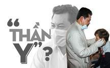 NÓI THẲNG: Ông Võ Hoàng Yên có là thần y?