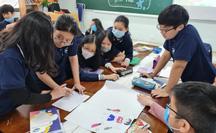 Bộ GD-ĐT phản hồi thông tin dạy tiếng Hàn, tiếng Đức trở thành môn học bắt buộc trong nhà trường