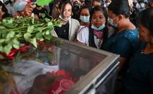 Myanmar tiếp tục sôi sục