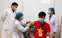 Sẵn sàng tiêm vắc-xin Covid-19 cho người dân