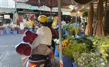 Giá hoa hồng tăng gấp 4-5 lần, cửa hàng ngừng nhận khách vì quá đông