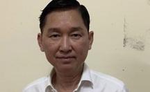 Vụ SAGRI: Ông Trần Vĩnh Tuyến đổ lỗi cho cấp dưới
