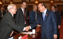 Thủ tướng nhớ lại một lần lỡ hẹn tiếp xúc cử tri Hải Phòng