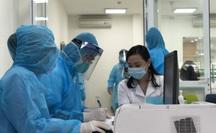 Thêm 12 ca mắc Covid-19 ở Hải Dương, TP HCM, Bình Dương và Ninh Thuận