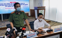 UBND TP HCM chỉ đạo khẩn, yêu cầu xử lý sai phạm tại khu cách ly của Vietnam Airlines