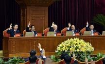 Trình Trung ương nhân sự ứng cử chức danh Chủ tịch nước, Thủ tướng, Chủ tịch Quốc hội