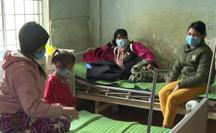 Bệnh lạ ở Kon Tum làm nhiều người tử vong: Ăn cá, gà, ếch và uống rượu ghè