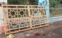 Quảng Nam: Cổng trường sập đè chết 1 trẻ mầm non, 1 bị thương