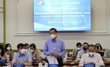Nhiều hiến kế giúp TP HCM phục hồi kinh tế