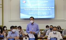 Chuyên gia kiến nghị TP HCM nên mạnh dạn mở cửa, phục hồi kinh tế
