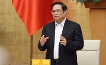 Thủ tướng: Vẫn có nơi thực hiện chưa đúng Nghị quyết 128, gây ách tắc, phiền hà cho dân