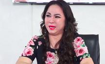 NÓNG: Công an TP HCM mời bà Nguyễn Phương Hằng lên làm việc