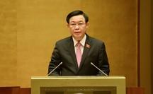 Chủ tịch Quốc hội: Rút ngắn kỳ họp Quốc hội thì phải siết chặt kỷ cương xây dựng pháp luật