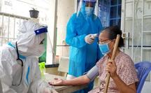 Ngày 19-10, thêm 1.866 người khỏi bệnh, số mắc và tử vong do Covid-19 ở TP HCM tiếp tục giảm