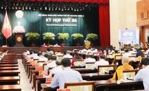 Đại biểu đề xuất TP HCM rà soát dự án đầu tư công, tránh lãng phí, kém hiệu quả