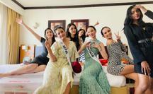 Diễn biến mới vụ người đẹp Việt bị hải quan Ai Cập nghi buôn lậu