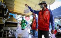 """NÓNG: TP HCM chính thức công bố cấp độ dịch để căn cứ áp dụng """"mở cửa"""""""