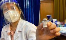 Tiêm vắc-xin Covid-19 cho học sinh cả nước