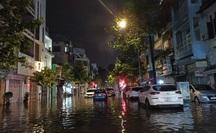 Vì sao dự báo TP HCM có mưa to nhưng lại không?